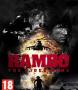 Capa de Rambo: The Video Game