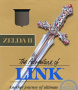 Capa de Zelda II: The Adventure of Link