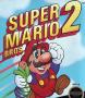 Capa de Super Mario Bros. 2