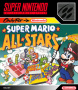 Capa de Super Mario All-Stars