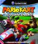 Capa de Mario Kart: Double Dash!!