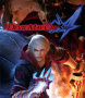 Capa de Devil May Cry 4