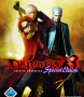 Capa de Devil May Cry 3: Special Edition