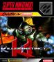 Capa de Killer Instinct (1994)