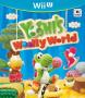 Capa de Yoshi's Woolly World