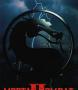 Capa de Mortal Kombat II