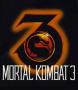 Capa de Mortal Kombat 3