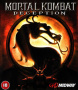 Capa de Mortal Kombat: Deception