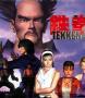 Capa de Tekken 2