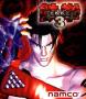 Capa de Tekken 3