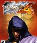 Capa de Tekken 4