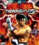Capa de Tekken 5