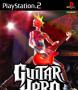 Capa de Guitar Hero