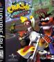 Capa de Crash Bandicoot 3: Warped