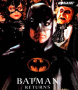 Capa de Batman Returns