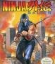 Capa de Ninja Gaiden (NES)