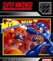 Capa de Mega Man 7
