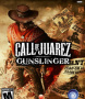 Capa de Call of Juarez: Gunslinger
