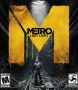 Capa de Metro: Last Light