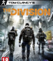 Capa de Tom Clancy's The Division
