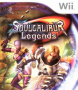 Capa de SoulCalibur Legends