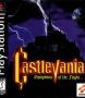 Capa de Castlevania: Symphony of the Night
