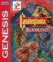 Capa de Castlevania: Bloodlines