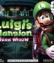 Capa de Luigi's Mansion: Dark Moon