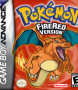 Capa de Pokémon FireRed