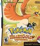 Capa de Pokémon HeartGold