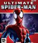 Capa de Ultimate Spider-Man