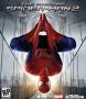 Capa de The Amazing Spider-Man 2