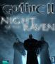 Capa de Gothic II: Night of the Raven