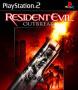 Capa de Resident Evil: Outbreak
