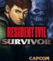 Capa de Resident Evil: Survivor