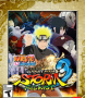 Capa de Naruto Shippuden: Ultimate Ninja Storm 3 Full Burst