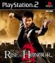 Capa de Jet Li: Rise to Honor