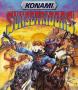 Capa de Sunset Riders