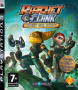 Capa de Ratchet & Clank Future: Quest for Booty