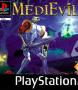 Capa de MediEvil (1998)