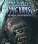 Capa de Peter Jackson's King Kong