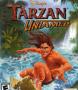 Capa de Disney's Tarzan Untamed