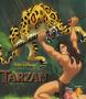 Capa de Disney's Tarzan