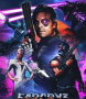 Capa de Far Cry 3: Blood Dragon
