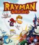 Capa de Rayman Origins
