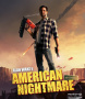 Capa de Alan Wake's American Nightmare