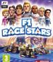 Capa de F1 Race Stars