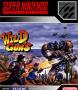 Capa de Wild Guns
