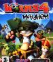 Capa de Worms 4: Mayhem