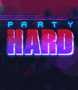 Capa de Party Hard